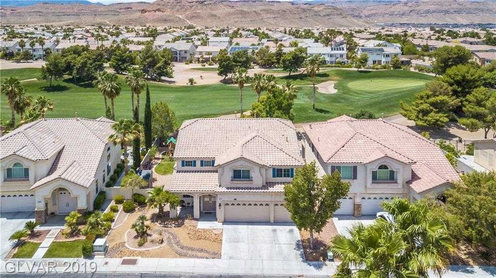 $625,000 - 5Br/4Ba -  for Sale in Rhodes Ranch, Las Vegas