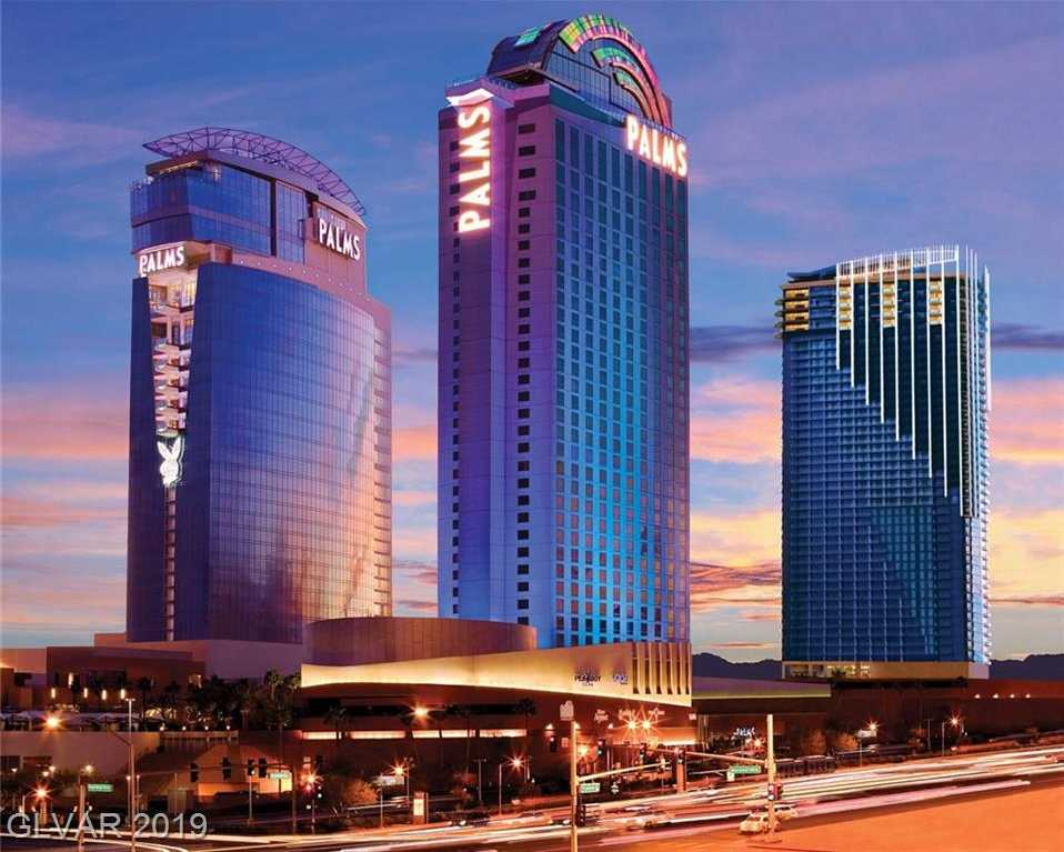 $270,000 - Br/1Ba -  for Sale in Palms Place A Resort Condo & S, Las Vegas