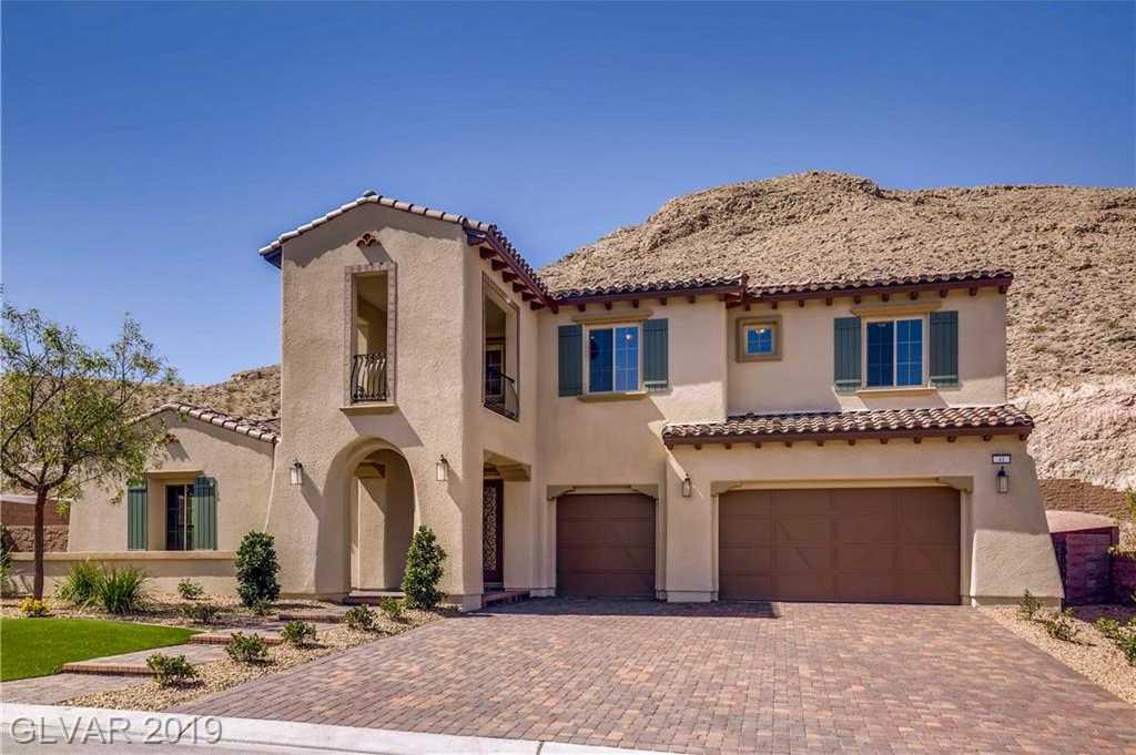 $1,419,588 - 5Br/5Ba -  for Sale in Olympia Ridge Phase 2, Las Vegas