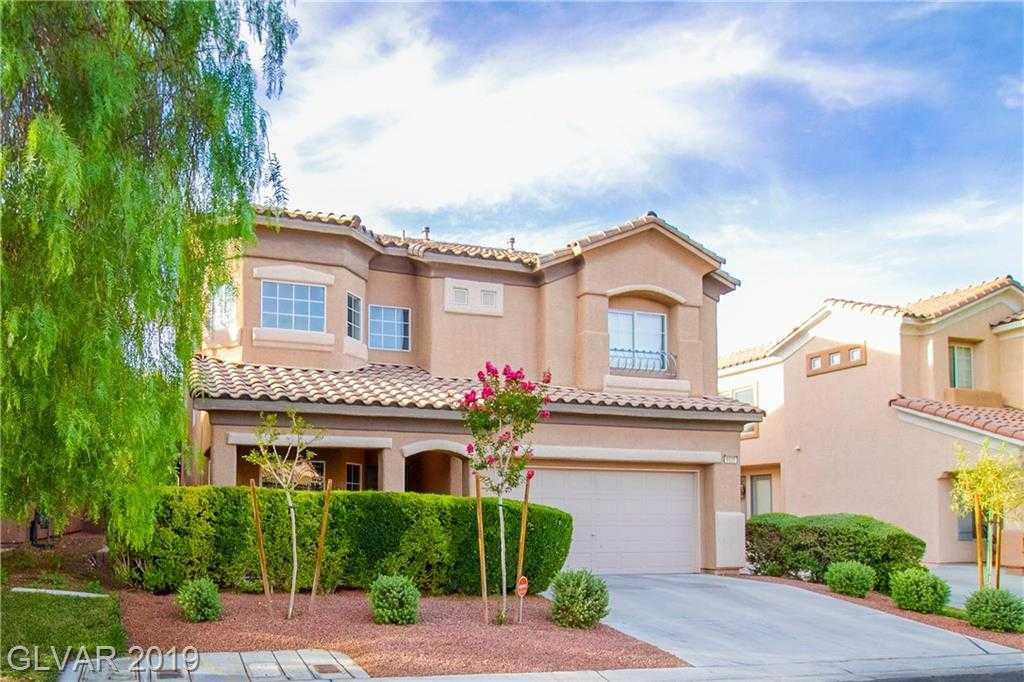$324,999 - 4Br/3Ba -  for Sale in Caparola At Southern Highlands, Las Vegas