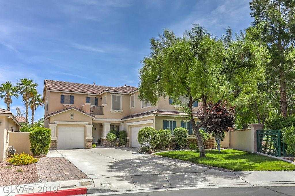 $520,000 - 5Br/4Ba -  for Sale in Green Valley Ranch, Henderson