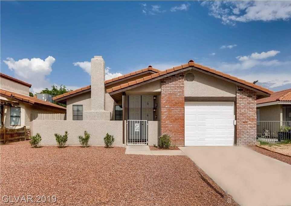 $230,000 - 4Br/2Ba -  for Sale in Yellow Rose Est, Las Vegas