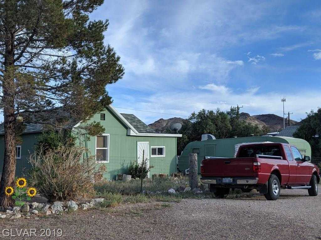 $59,500 - 2Br/1Ba -  for Sale in None, Beatty