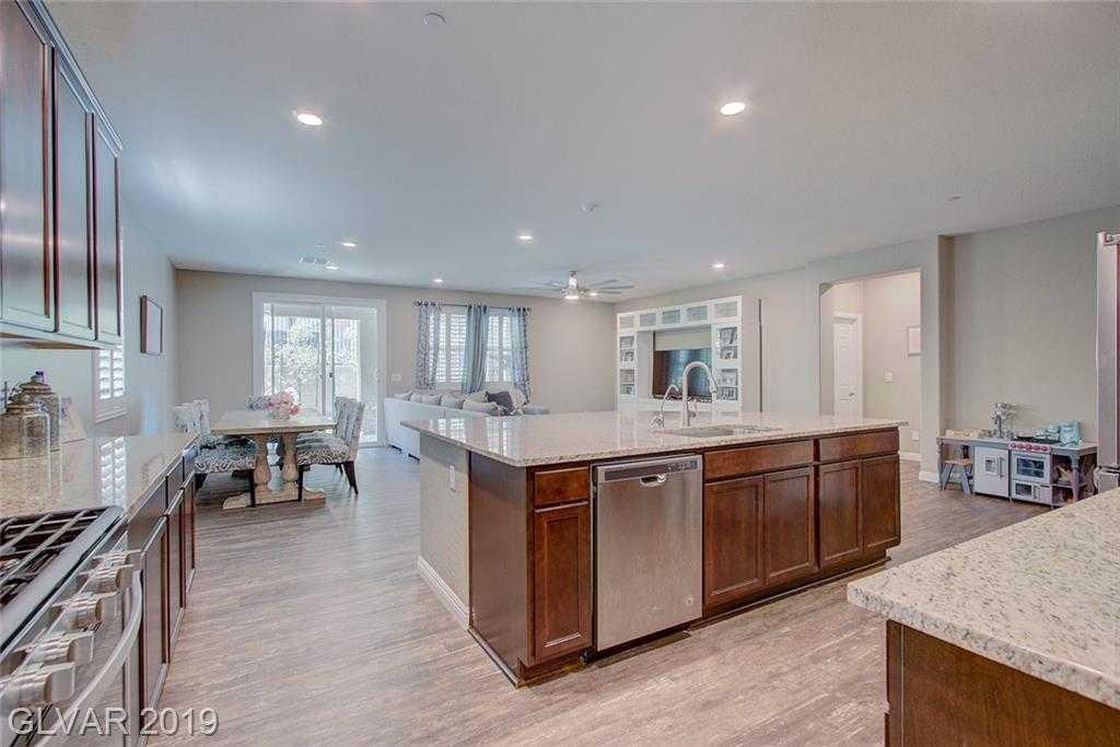 $405,000 - 3Br/3Ba -  for Sale in Inspirada Pod 3-1 Phase 2, Henderson