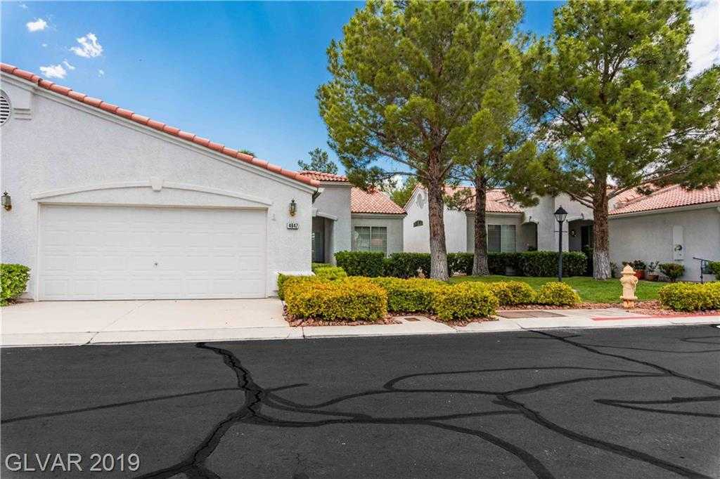 $325,000 - 2Br/2Ba -  for Sale in Bridgeport Townhomes, Las Vegas