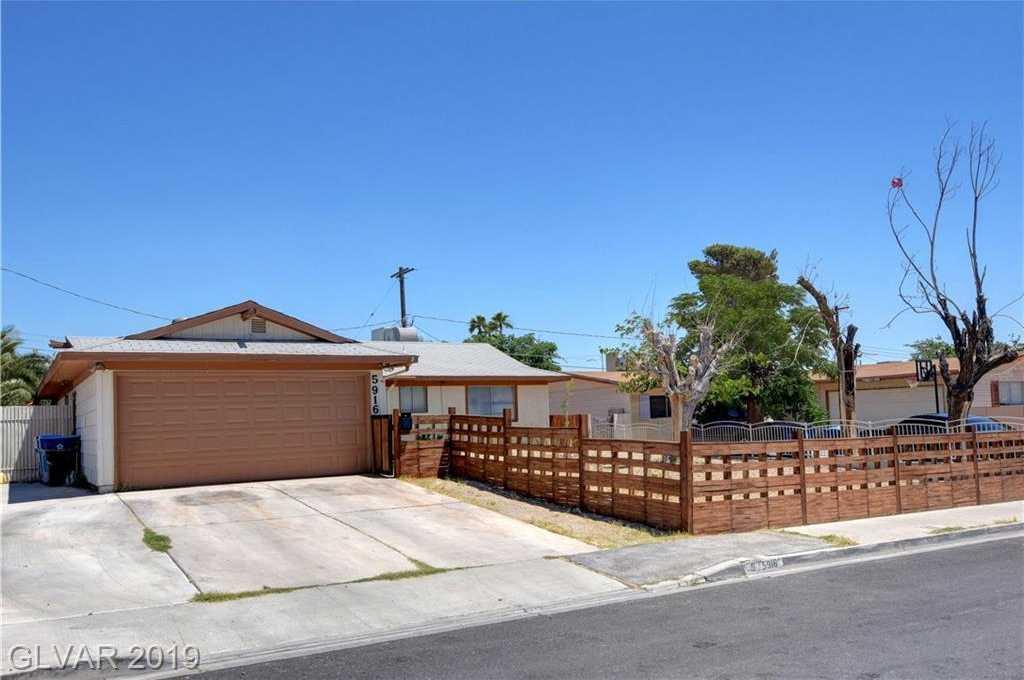 $229,999 - 2Br/3Ba -  for Sale in Charleston Hgts #50c, Las Vegas