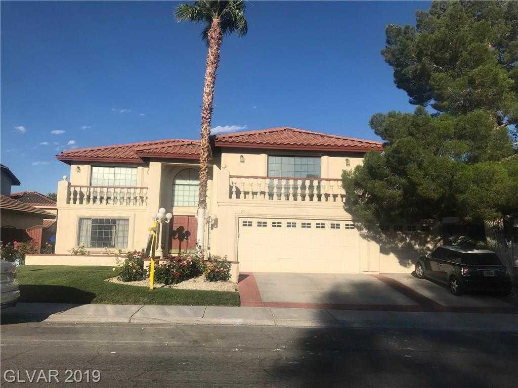 $444,000 - 4Br/3Ba -  for Sale in Bluffs Unit #06b, Las Vegas