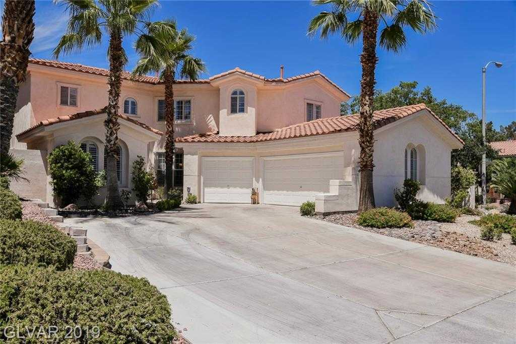 $539,900 - 4Br/4Ba -  for Sale in Green Valley Ranch, Henderson