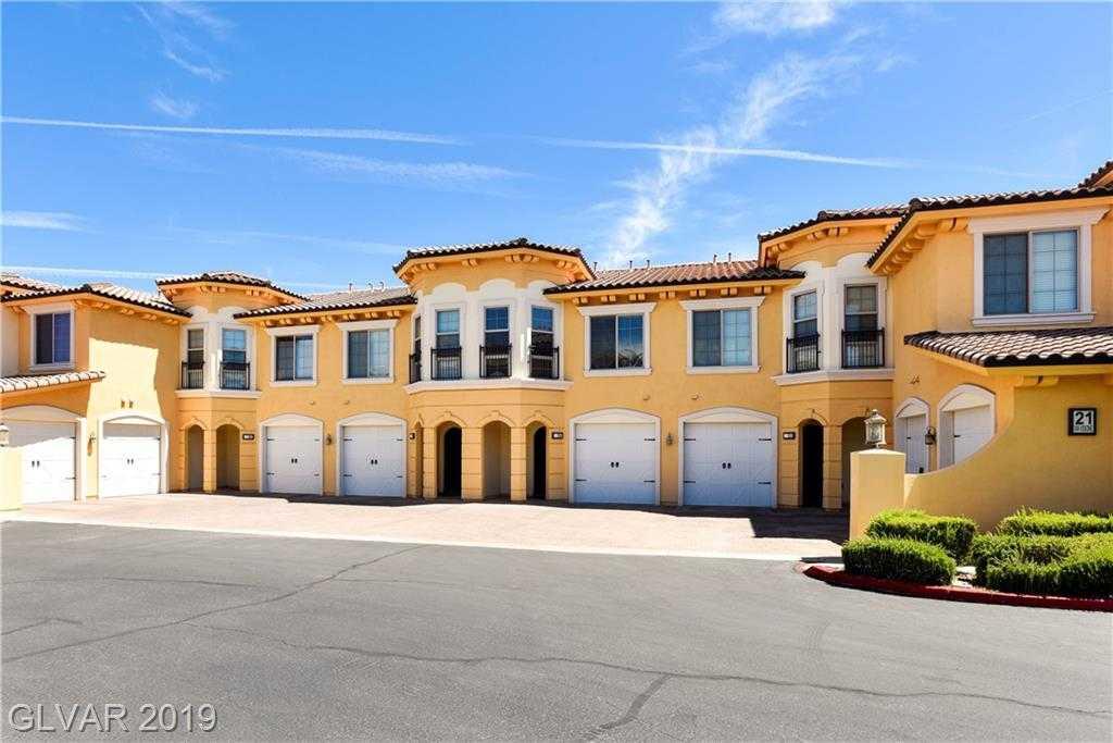 $320,000 - 3Br/3Ba -  for Sale in V At Lake Las Vegas, Henderson