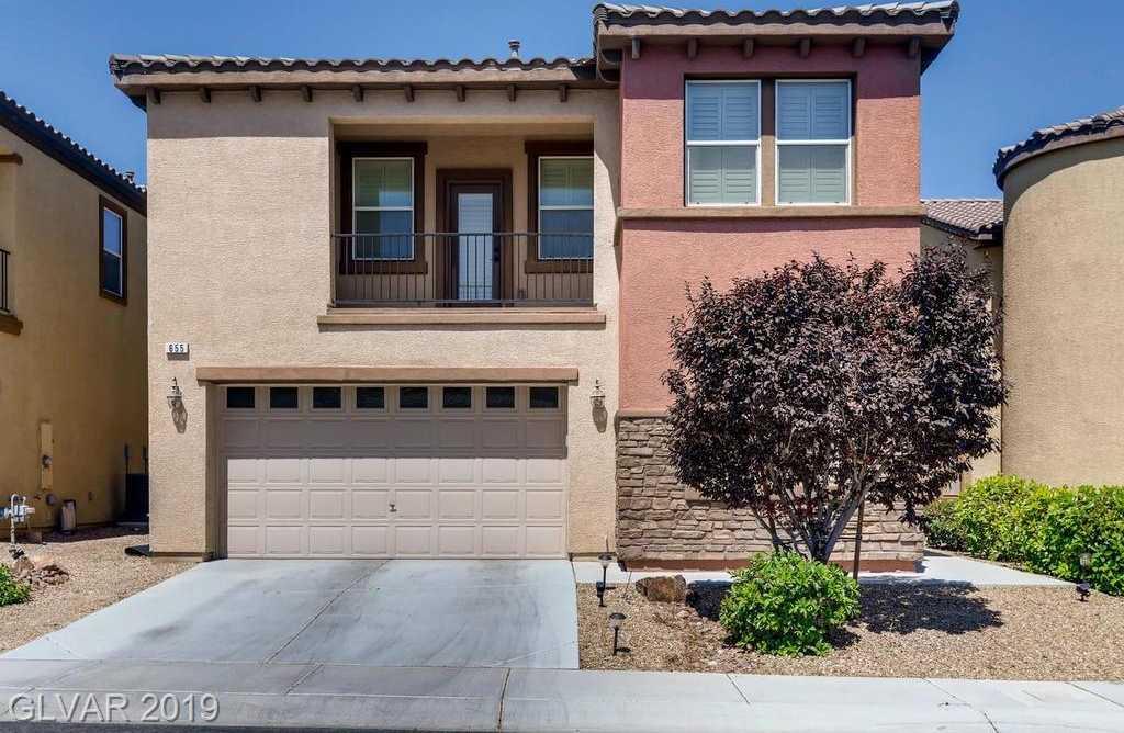 $514,888 - 5Br/5Ba -  for Sale in Rhodes Ranch Parcel 20-unit 1, Las Vegas