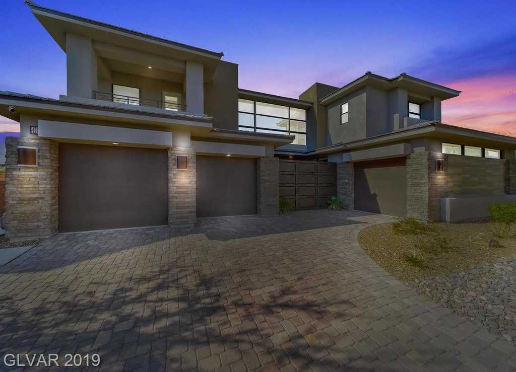 $2,125,000 - 4Br/6Ba -  for Sale in Summerlin Village 18 Ridges Pa, Las Vegas