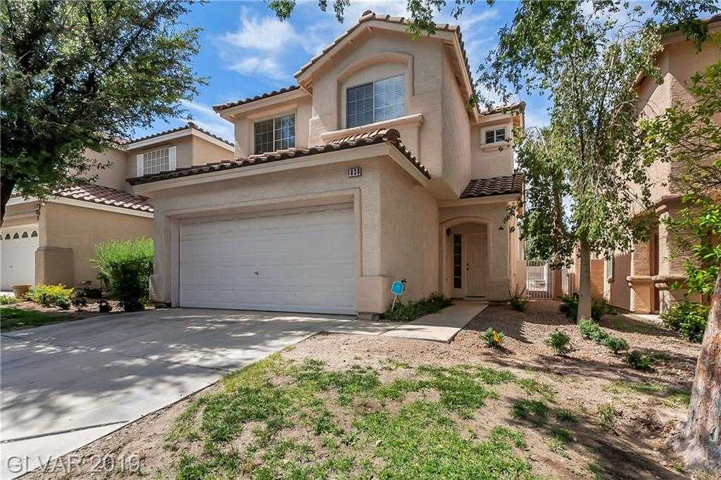 $323,000 - 3Br/3Ba -  for Sale in Green Valley Ranch, Henderson