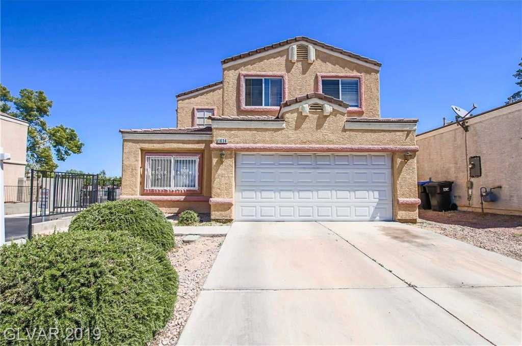 $229,999 - 5Br/3Ba -  for Sale in Whispering Timbers, Las Vegas