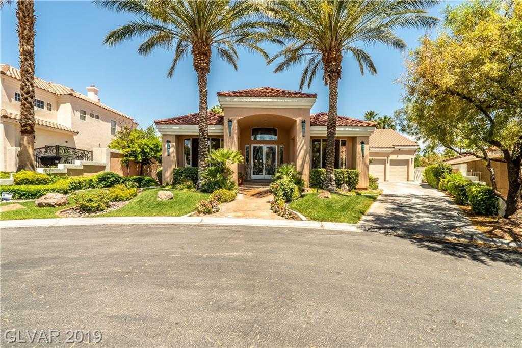 $775,000 - 4Br/4Ba -  for Sale in Ritz Cove-unit 1, Las Vegas