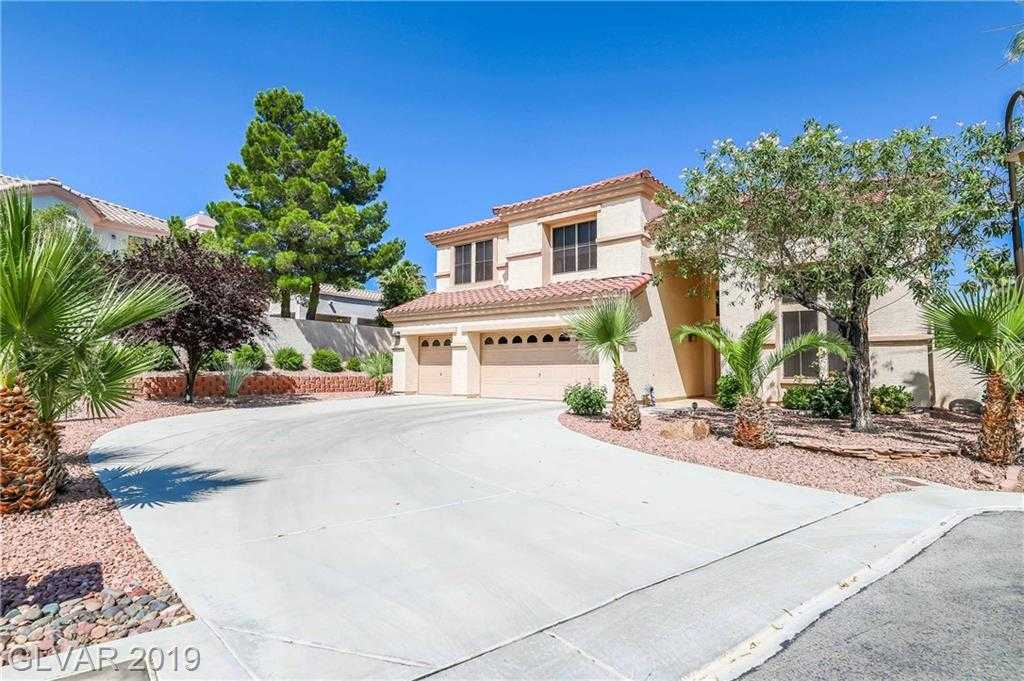 $599,888 - 4Br/4Ba -  for Sale in Rhodes Ranch, Las Vegas