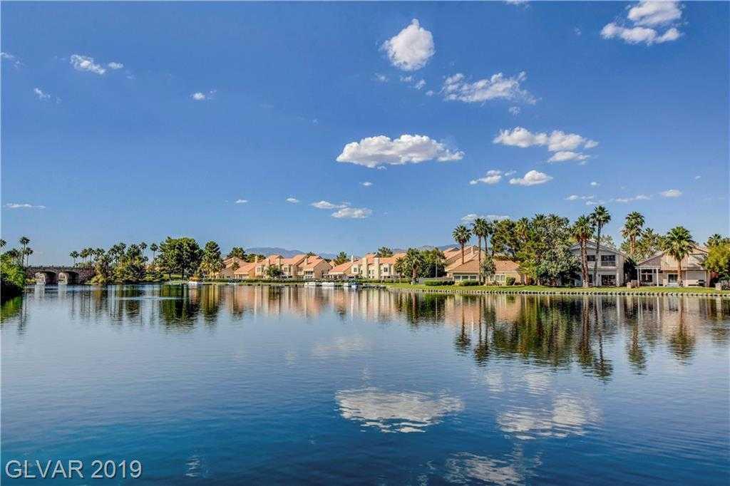 $554,900 - 3Br/3Ba -  for Sale in Ritz Cove-unit 1, Las Vegas