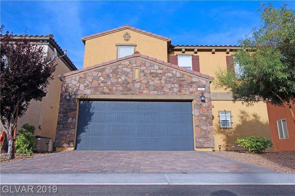 $345,000 - 3Br/3Ba -  for Sale in Rhodes Ranch Parcel 19 Unit 1, Las Vegas