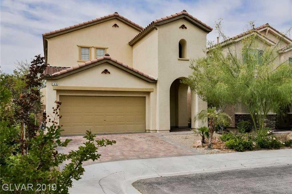 $329,000 - 3Br/3Ba -  for Sale in Rhodes Ranch Parcel 10 Unit 11, Las Vegas