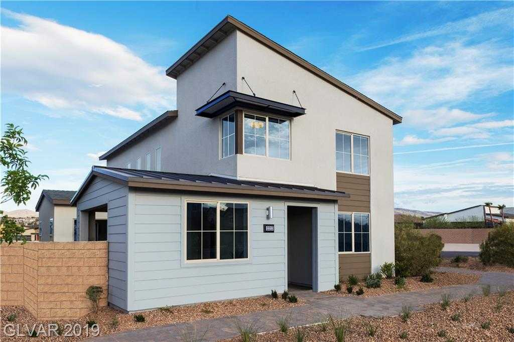 $629,866 - 4Br/4Ba -  for Sale in Inspirada Pod 1-3b Unit 2, Henderson