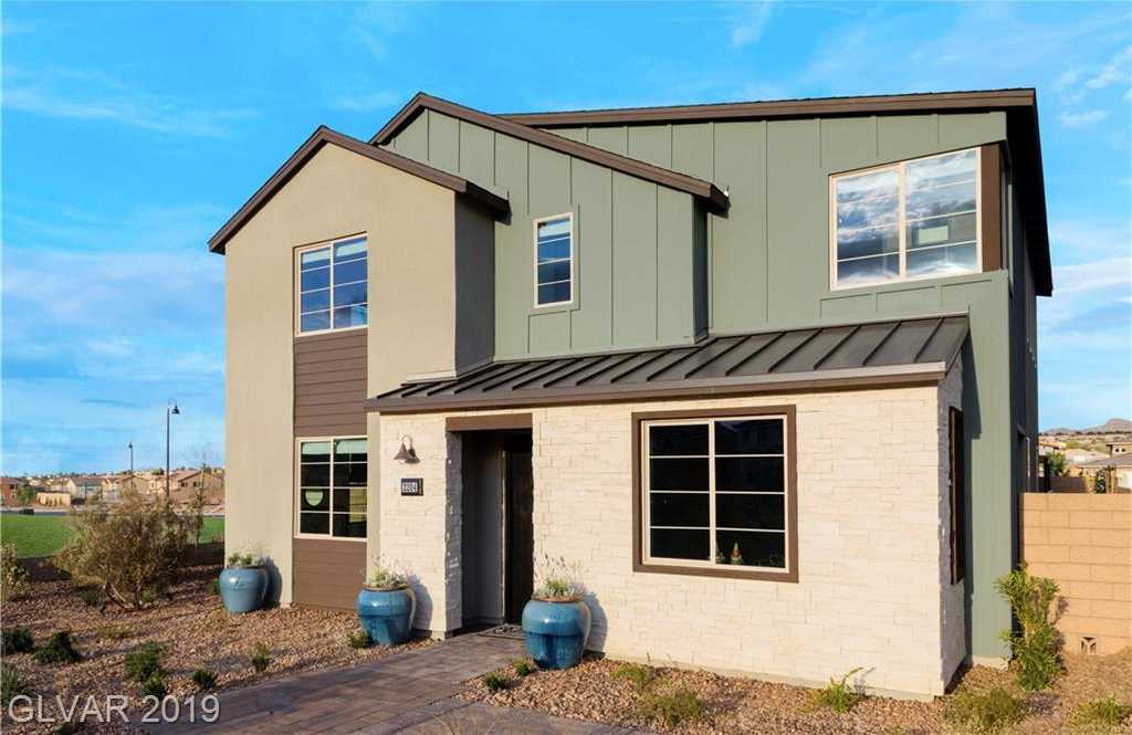 $659,781 - 4Br/4Ba -  for Sale in Inspirada Pod 2-2 Phase 2 2nd, Henderson