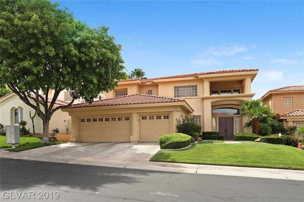 $630,000 - 3Br/4Ba -  for Sale in Green Valley Ranch, Henderson