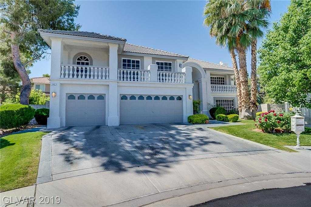 $649,000 - 5Br/5Ba -  for Sale in Masters Unit 2, Henderson