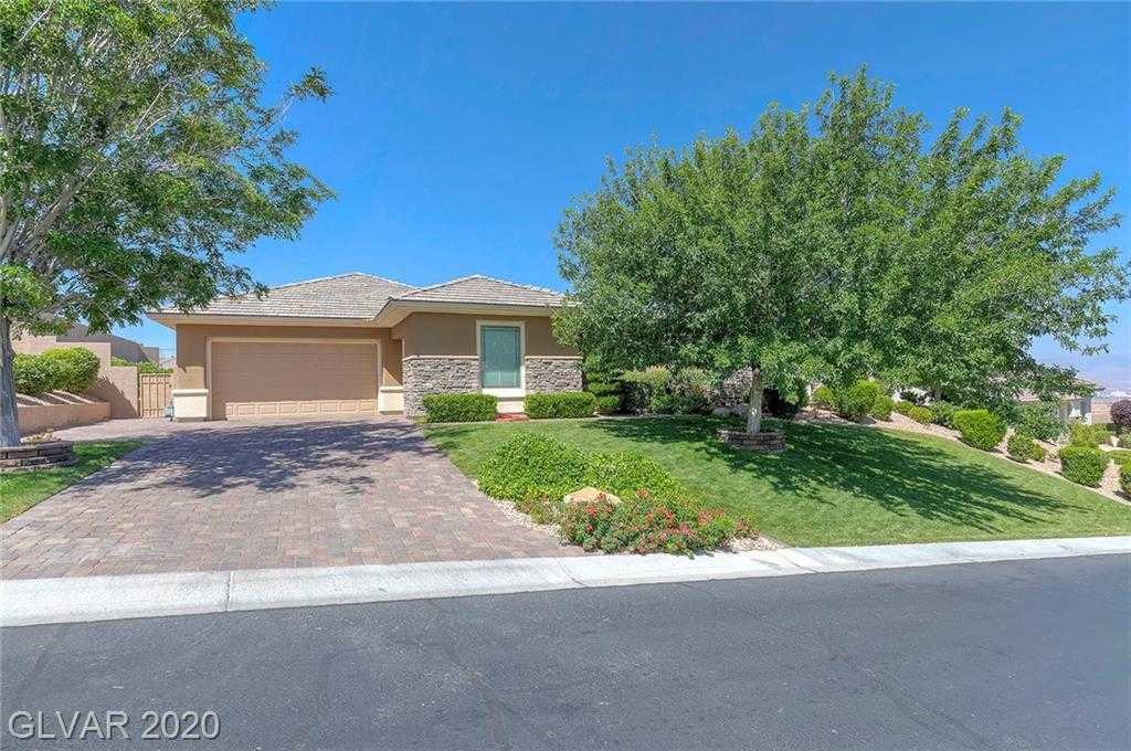 $1,159,000 - 4Br/5Ba -  for Sale in Anthem Cntry Club Parcel 43, Henderson