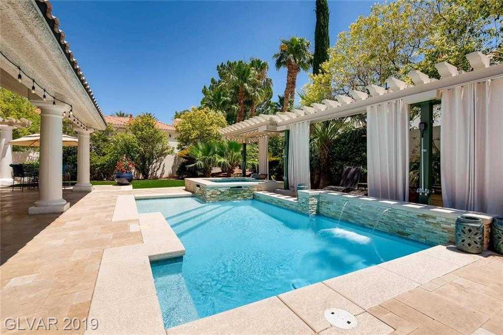 $729,750 - 4Br/5Ba -  for Sale in Diamond Bay, Las Vegas
