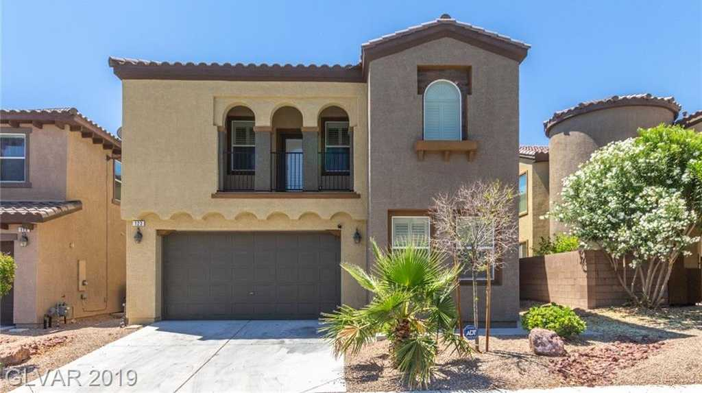 $549,999 - 5Br/5Ba -  for Sale in Rhodes Ranch Parcel 20-unit 1, Las Vegas