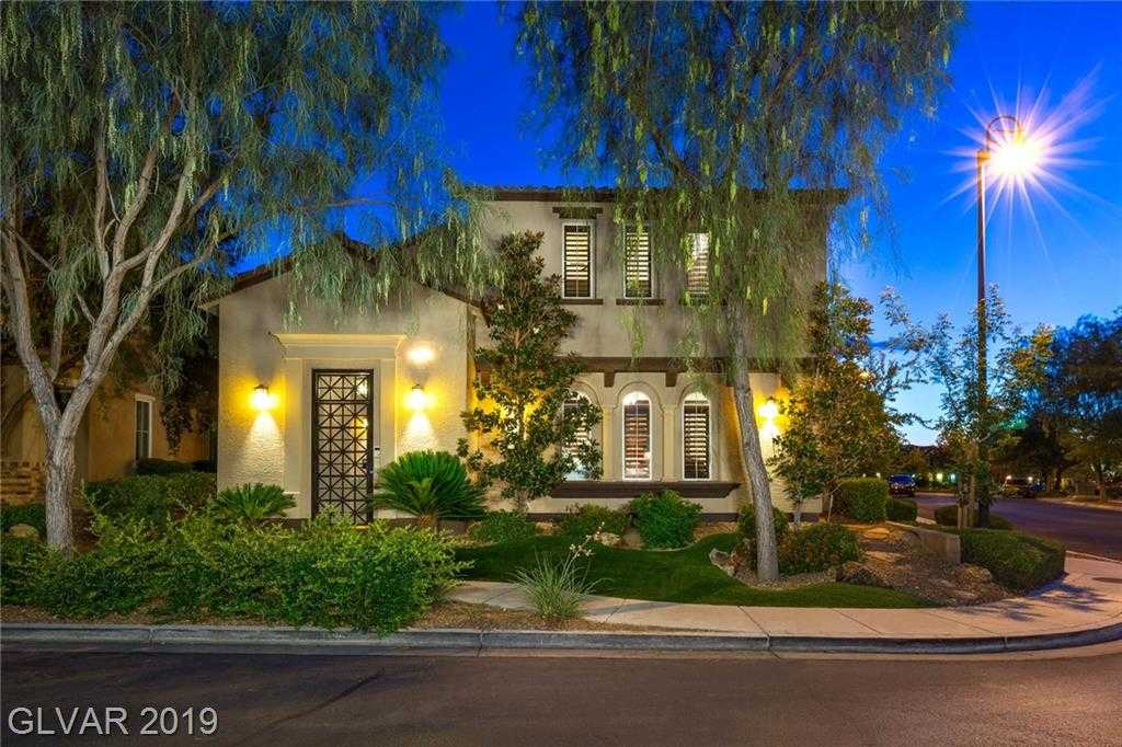 $775,000 - 4Br/5Ba -  for Sale in K B Home At South Edge Pod #1-, Henderson