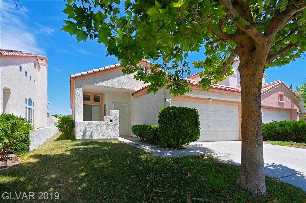 $295,000 - 3Br/2Ba -  for Sale in Cypress In The Hills At Summer, Las Vegas