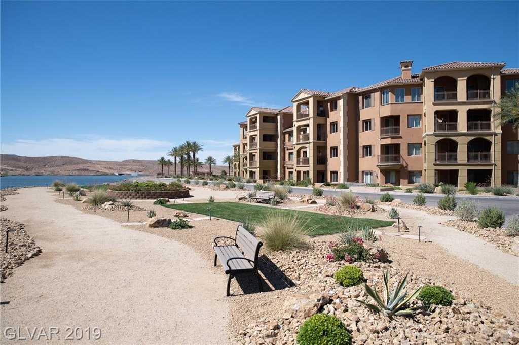 $260,000 - 2Br/2Ba -  for Sale in Lake Las Vegas Parcel 17 Manto, Henderson