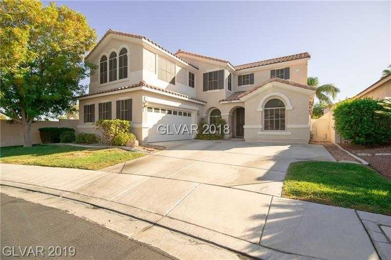 $519,000 - 4Br/5Ba -  for Sale in Green Valley Ranch, Henderson