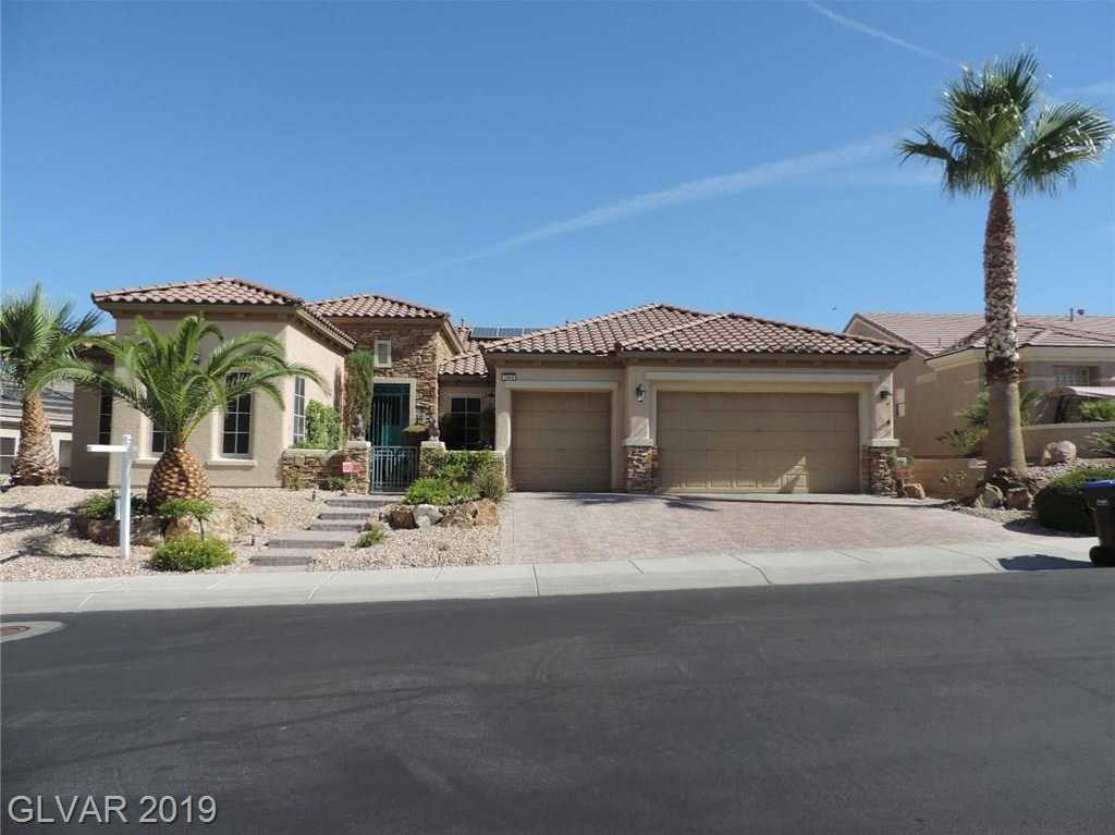 $874,999 - 2Br/3Ba -  for Sale in Sun City Anthem Unit #19 Phase, Henderson