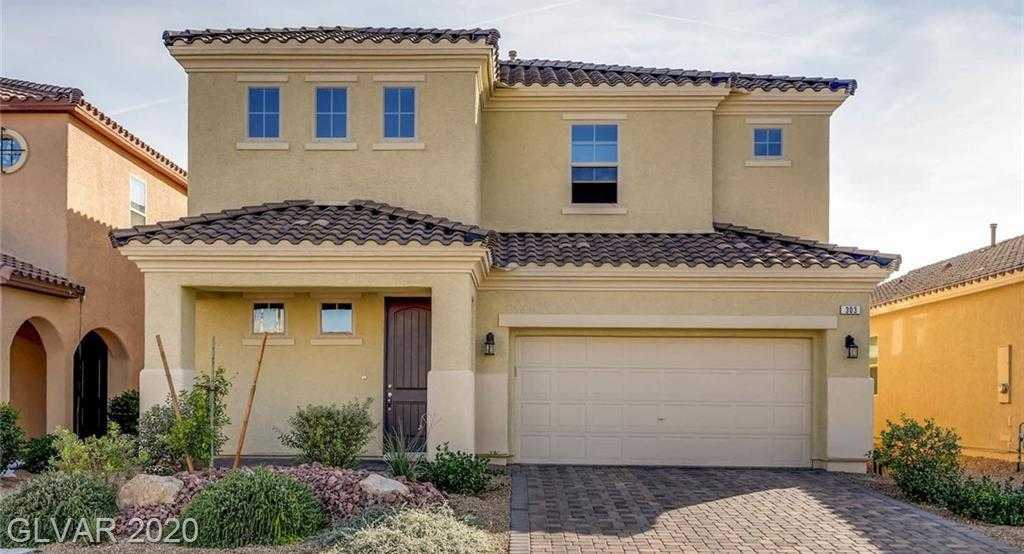 $424,999 - 4Br/3Ba -  for Sale in Rhodes Ranch Parcel 17 - Phase, Las Vegas