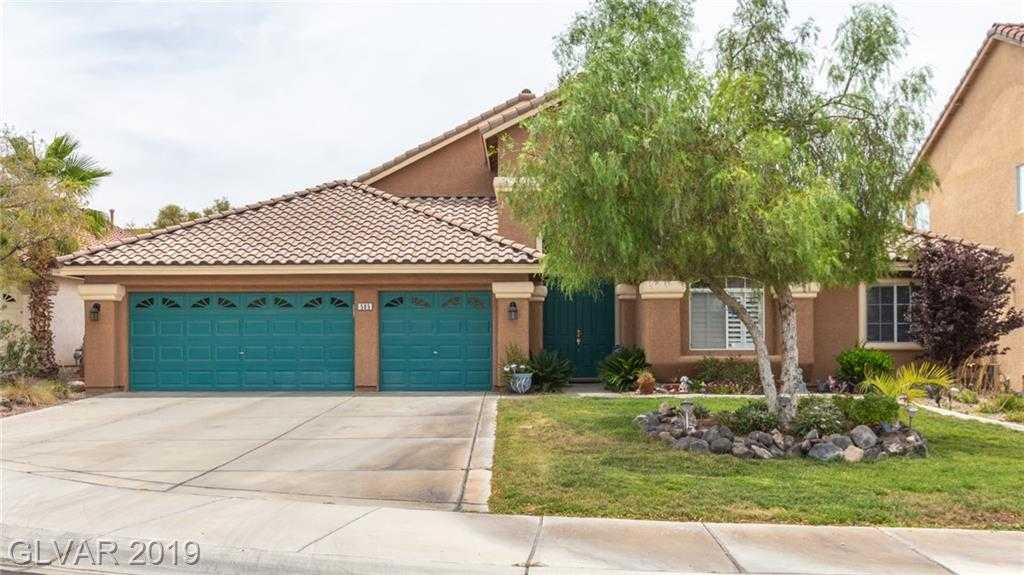 $579,000 - 4Br/3Ba -  for Sale in Carriage Lane 2-phase 2, Henderson