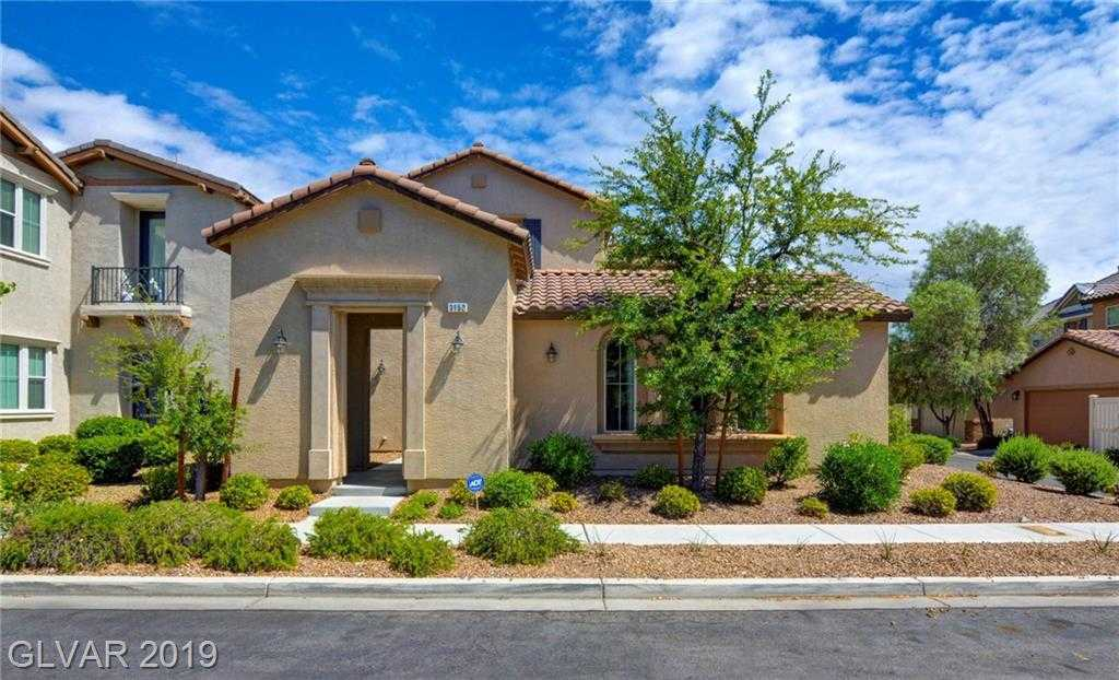 $479,900 - 3Br/4Ba -  for Sale in K B Home At South Edge Pod #1-, Henderson