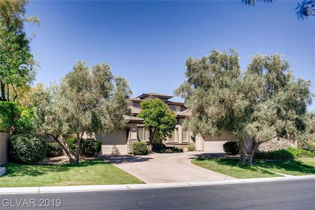 $888,000 - 3Br/3Ba -  for Sale in Anthem Cntry Club, Henderson