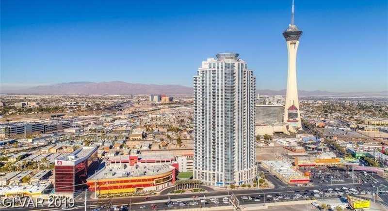 $259,000 - 1Br/1Ba -  for Sale in Allure Condo, Las Vegas