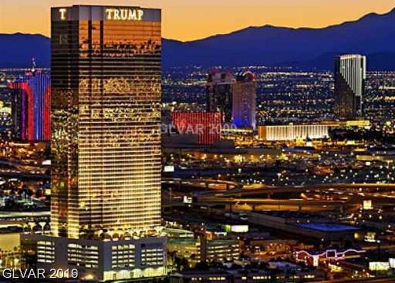 $230,000 - Br/1Ba -  for Sale in Trump Intl Hotel & Tower- Las, Las Vegas