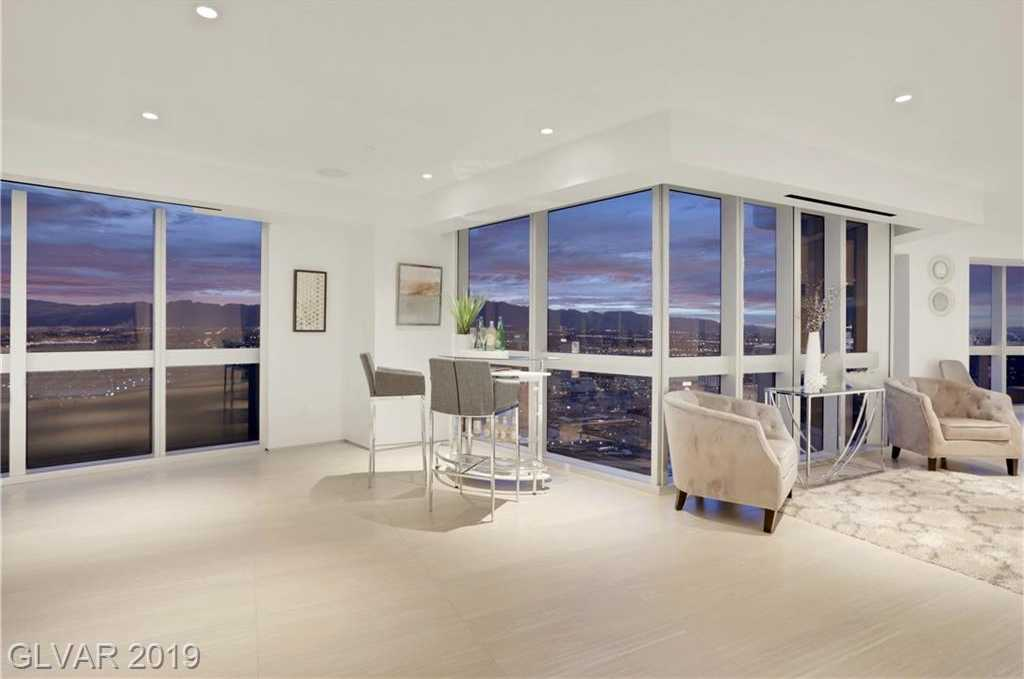 $2,800,000 - 3Br/3Ba -  for Sale in Panorama Tower Phase Iii Amd, Las Vegas