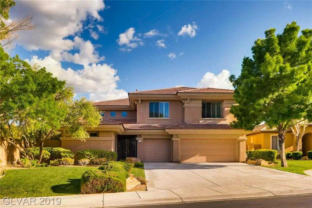 $978,000 - 5Br/5Ba -  for Sale in Anthem Cntry Club Parcel 18, Henderson