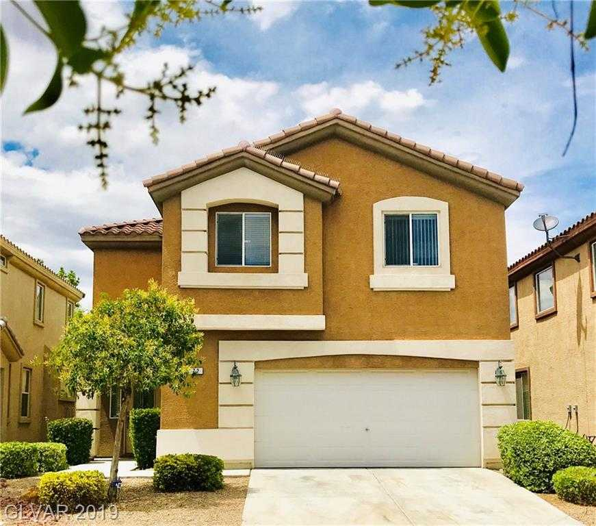 $338,000 - 3Br/3Ba -  for Sale in Parcel 14 At Rhodes Ranch Unit, Las Vegas