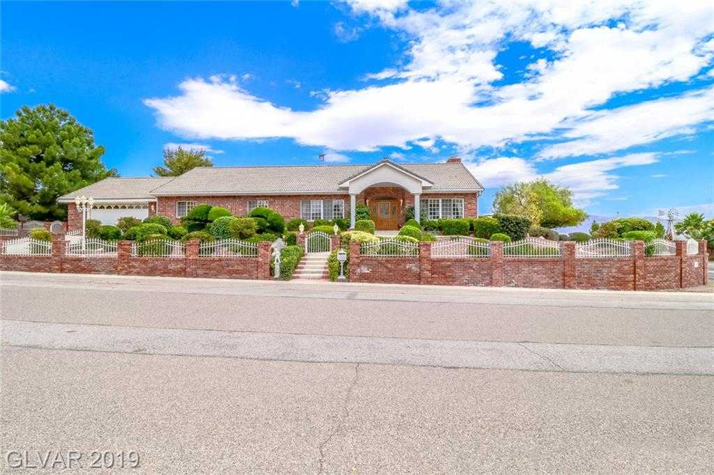 $690,000 - 3Br/4Ba -  for Sale in Green Valley Ranch, Las Vegas