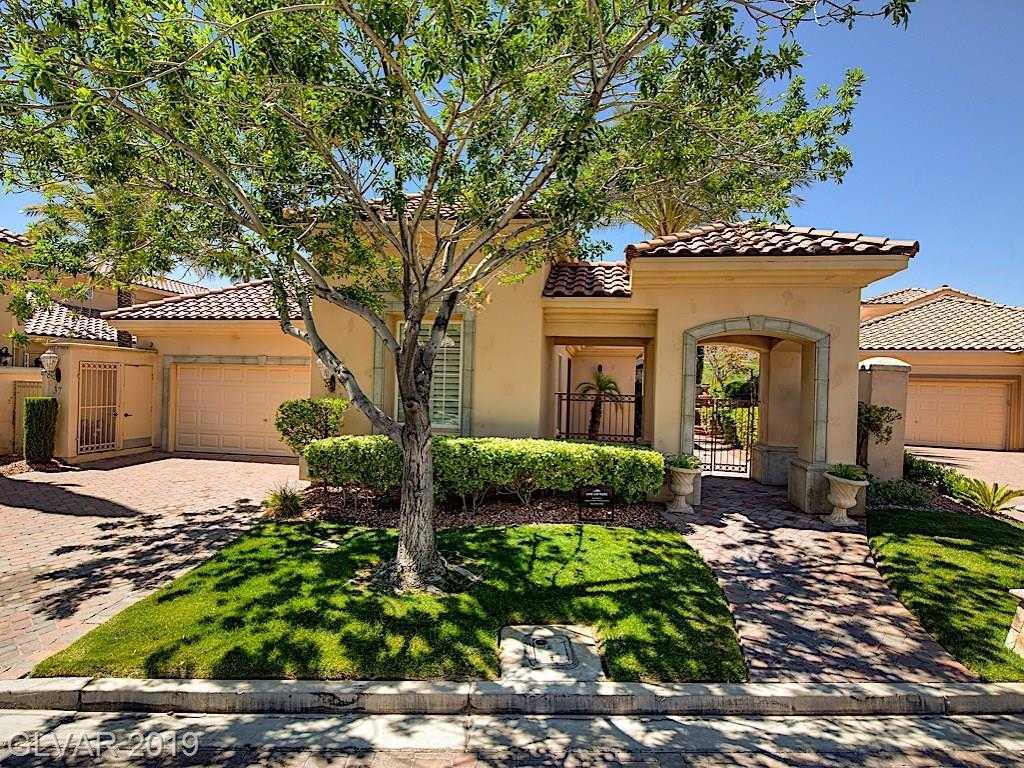 $819,000 - 3Br/4Ba -  for Sale in Lake Las Vegas Parcel 21, Henderson