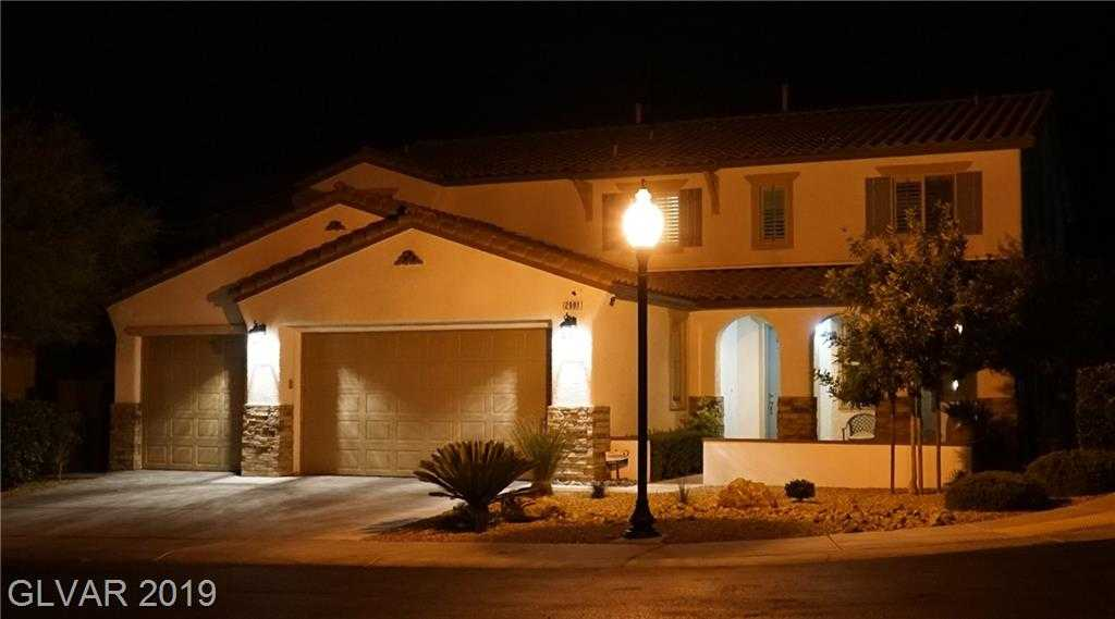 $549,900 - 4Br/3Ba -  for Sale in Green Valley 45, Henderson