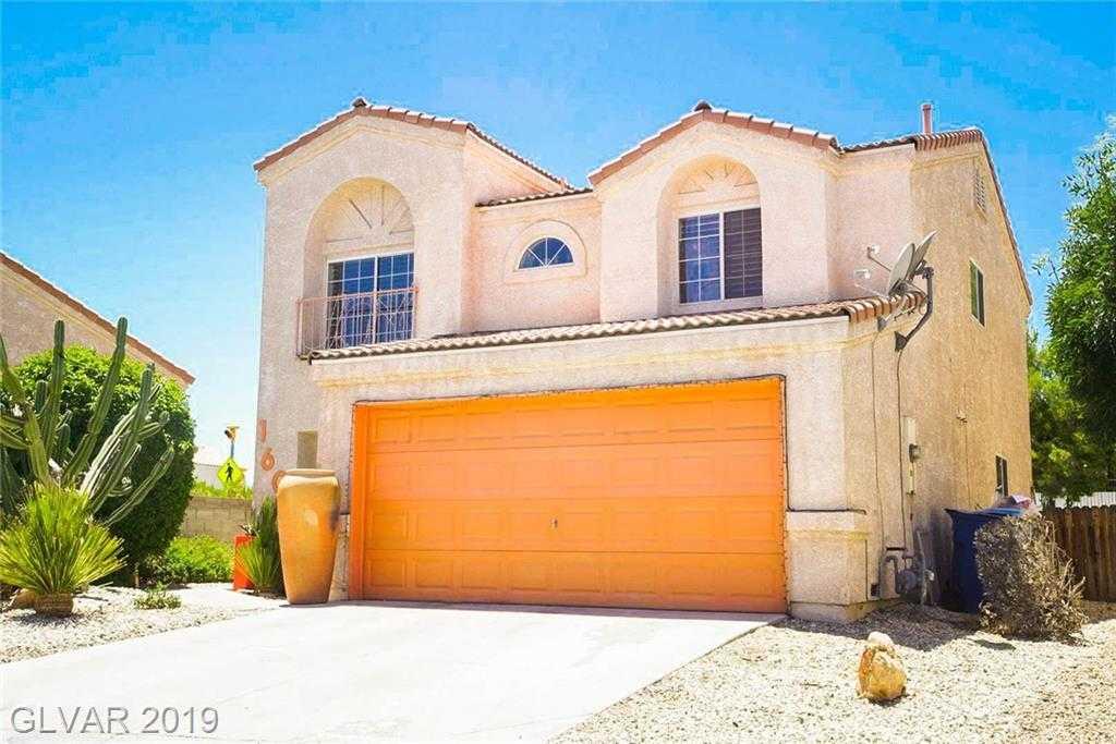 $297,000 - 3Br/3Ba -  for Sale in Desert Palms-unit #2, Las Vegas