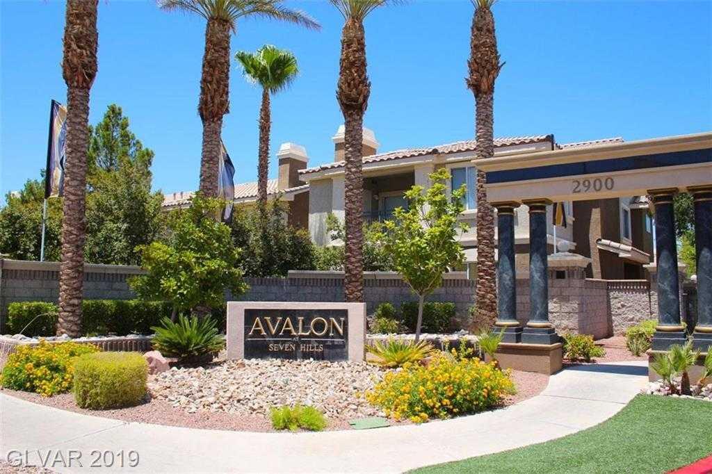 $165,000 - 1Br/1Ba -  for Sale in Avalon Condos, Henderson