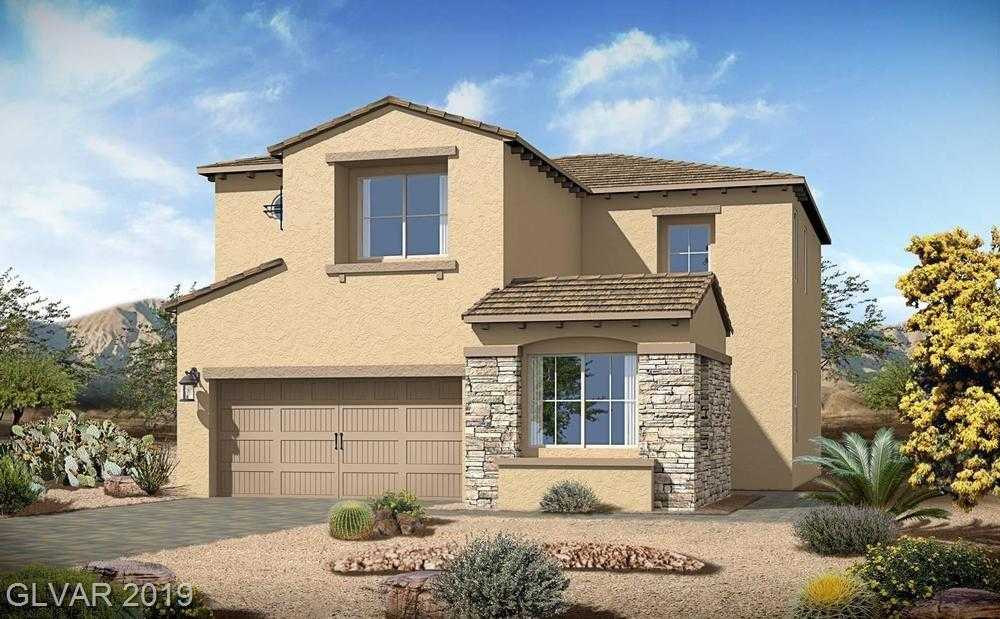 $475,884 - 4Br/3Ba -  for Sale in Rhodes Ranch South Phase 5, Las Vegas