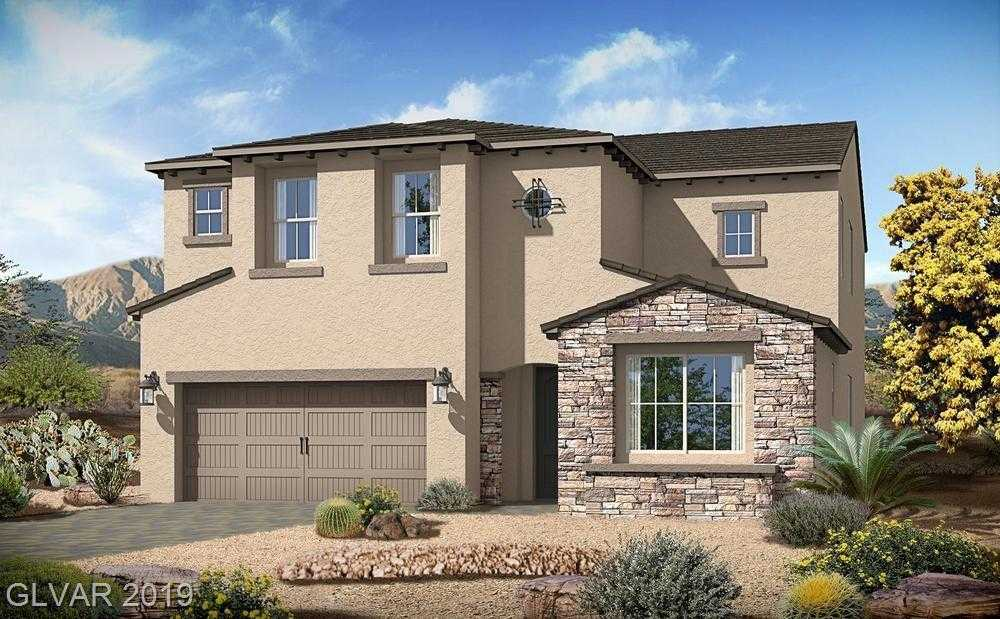 $806,414 - 5Br/5Ba -  for Sale in Rhodes Ranch South Phase 3, Las Vegas
